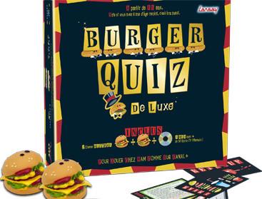 activitypedia burger quiz. Black Bedroom Furniture Sets. Home Design Ideas
