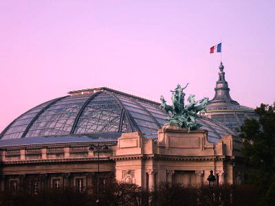 Activitypedia en ce moment au grand palais paris - Salon a paris en ce moment ...